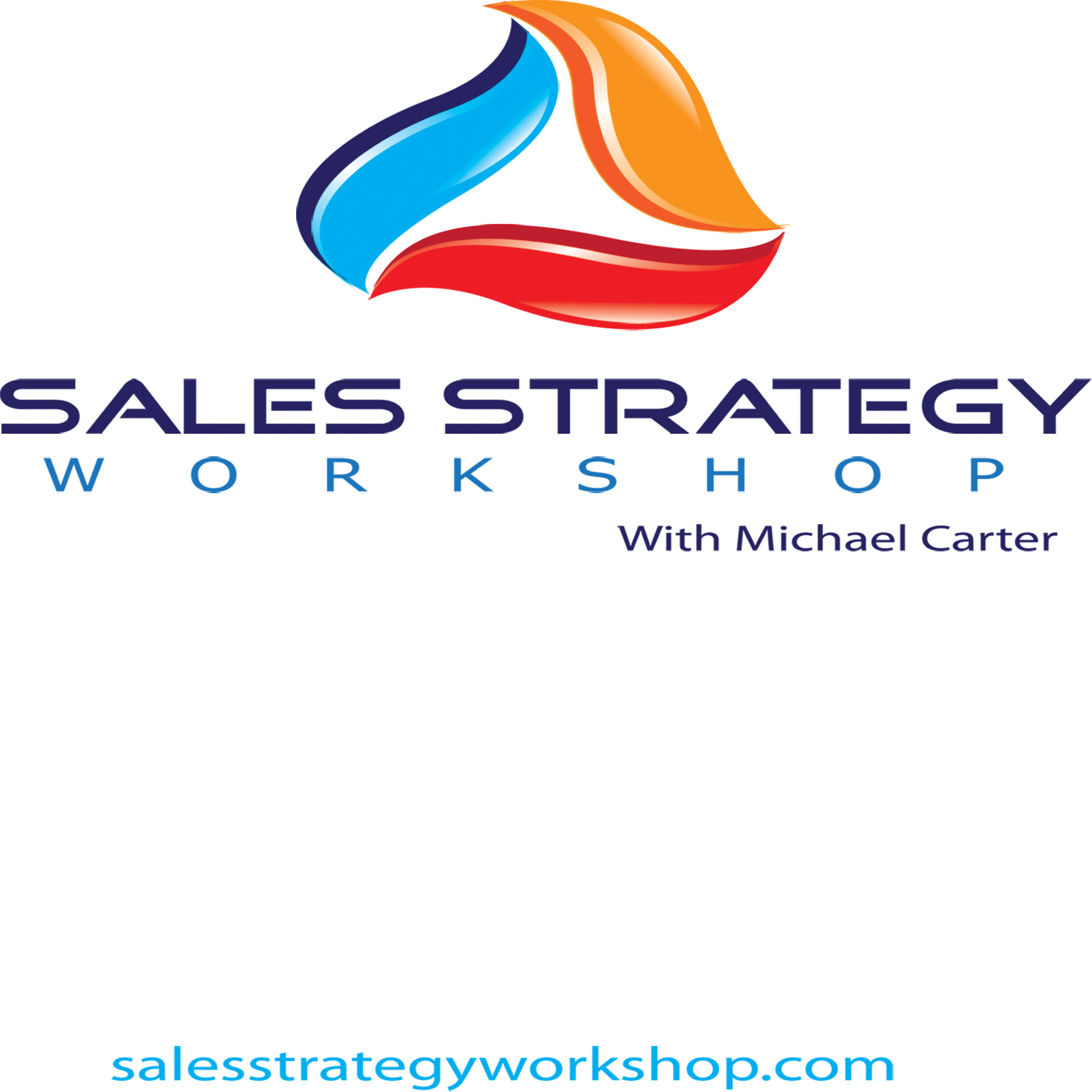 Sales Strategy Workshop sales training podcast and blog